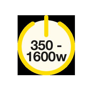 drying 350-1600