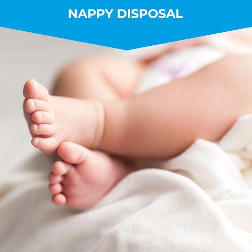 nappy disposal