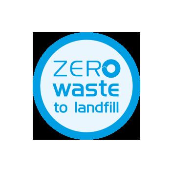 zero wate to landfill