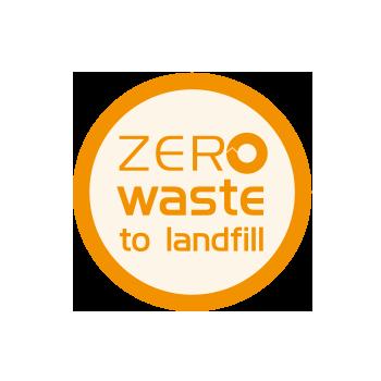 zero waste to landfill