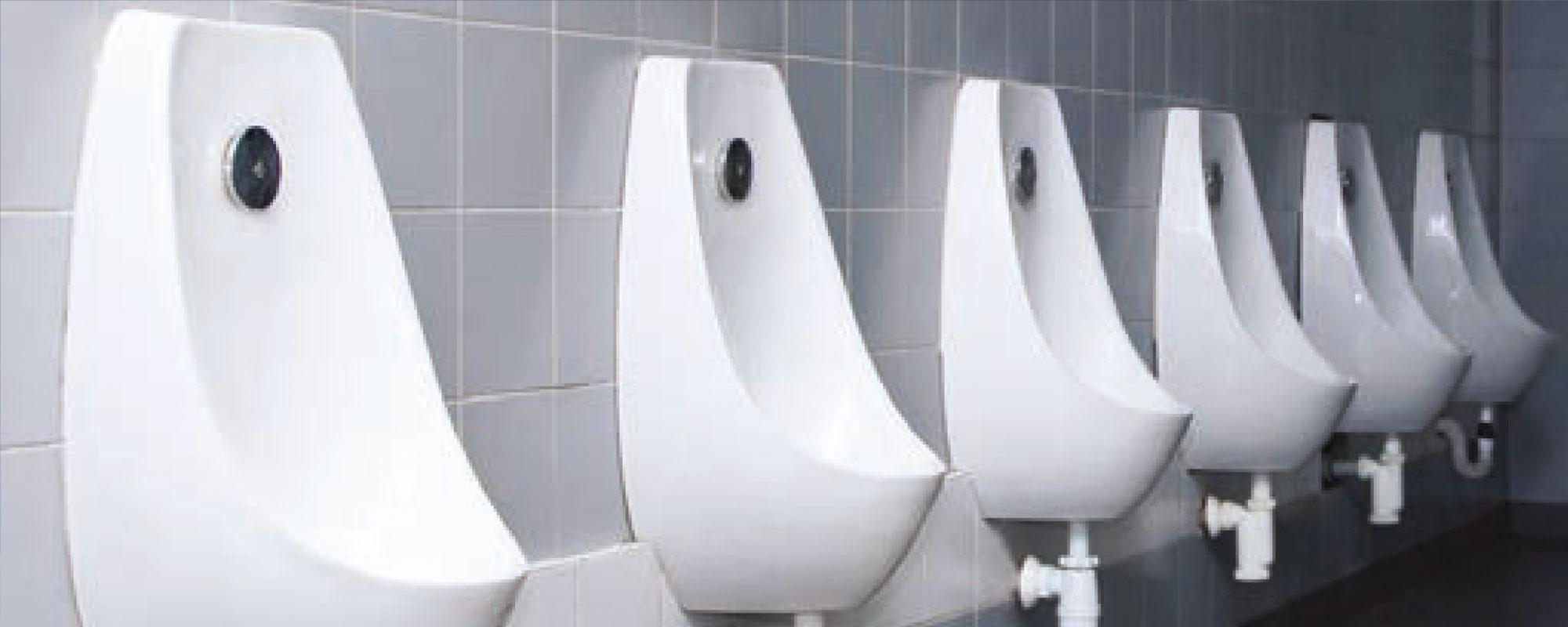 urinals hero