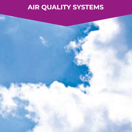 air quality systems