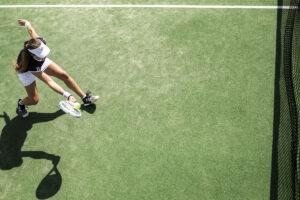 tennis at queens 2021